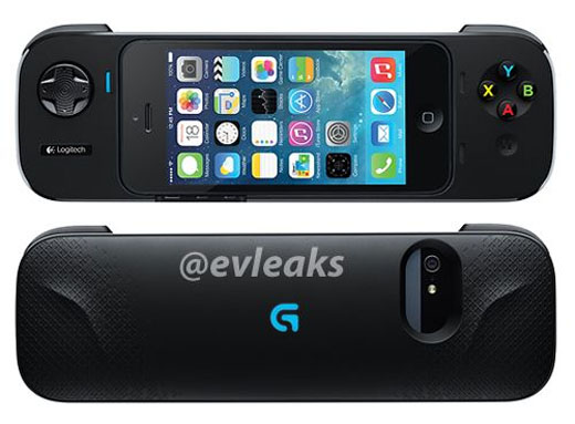 iphone game controller iphone 5 gamepad accessory in the works the iphone faq 11884