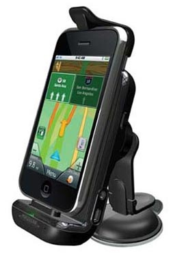 iphone gps magellan