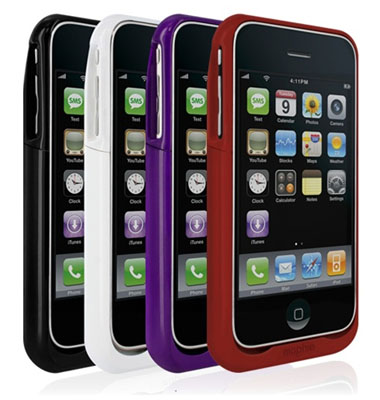 Mophie iPhone 3GS Juice Pack Air