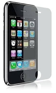 apple iphone screen protector