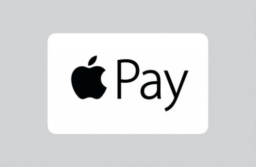 Apple Pay decals were made available to merchants to raise public awareness of the service's availability.