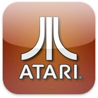 ATARI greatest hits iOS retro gaming