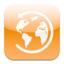 AT&T iPhone app Call International VoIP