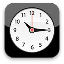 apple iphone alarm spring forward bug