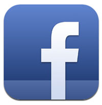 Facebook app updated