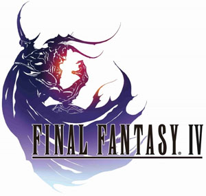 iOS Final Fantasy IV