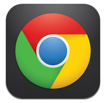 Chrome iOS update
