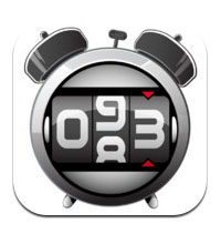 Reminder and Countdown Free iPhone app