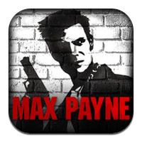 Max Payne iOS sale