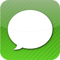 iMessage security threat