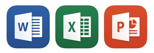 Microsoft Office Apps Get iCloud Integration | The iPhone FAQ