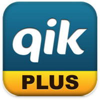 iPhone app Skype Qik Video Connect cross platform