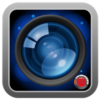 Display recorder app