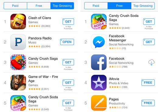 how to download apps without apple store