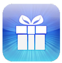 Apple Gift feature App Store