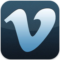 iphone vimeo app