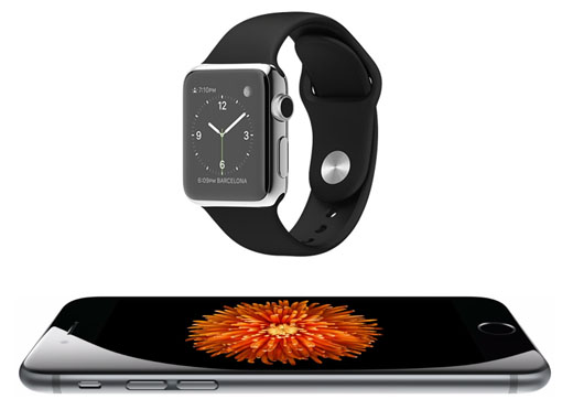 "iPhone Apple Watch combo""  title="