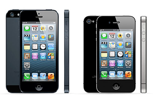 Apple iPhone reuse and recycling program