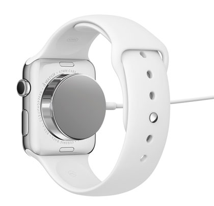 How Much Does An Apple Watch Charging Cable Cost The