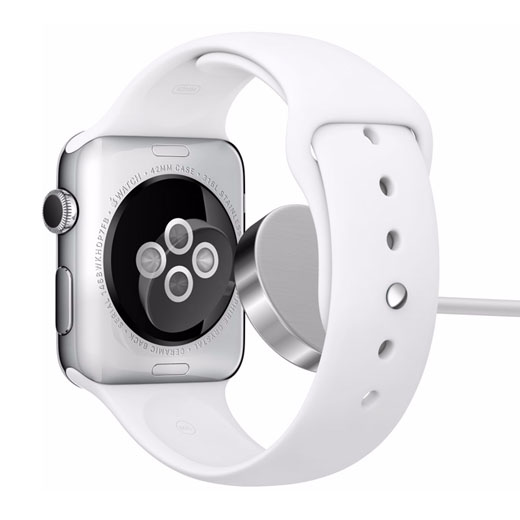 "Apple Watch battery details""  title="
