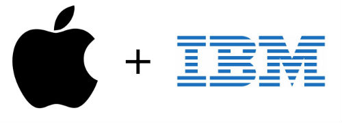 Apple and IBM join forces transform enterprise mobility