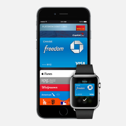 The list of Apple Pay supporters continues to grow