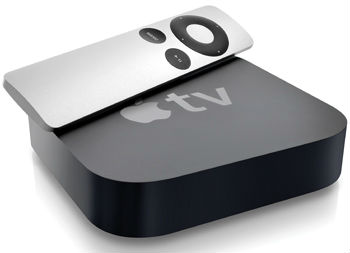 How do I turn off the Apple TV? | The iPhone FAQ