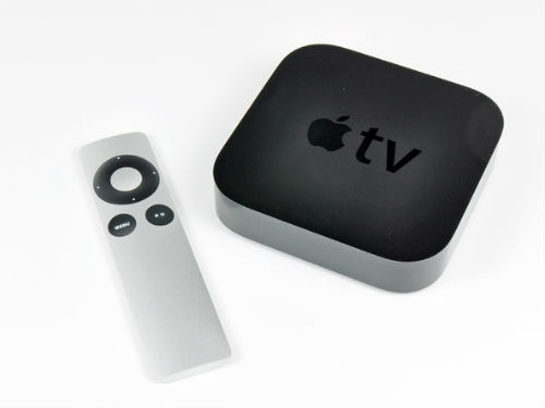 What Types And Brands Of Tv Work With The Apple Tv The