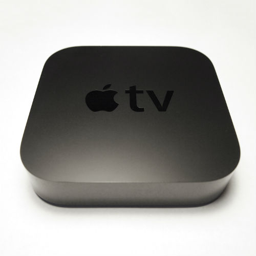 Apple may have a web tv service by the fall.