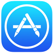 App Store sets sales records.