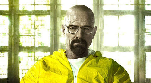 Breaking Bad Season Pass