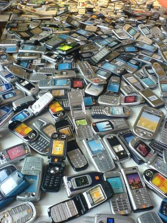 hellototem business cell phone recyling