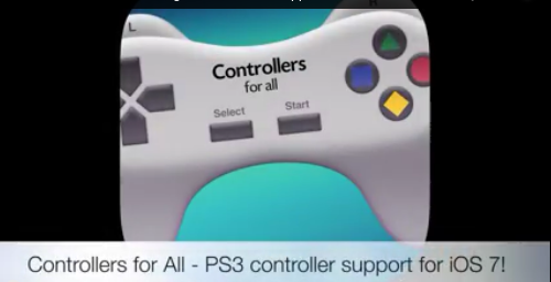 Controllers for All | The iPhone FAQ