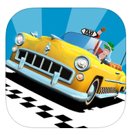 New iOS Apps, Games and JB Tweaks of the Week: Crazy Taxi