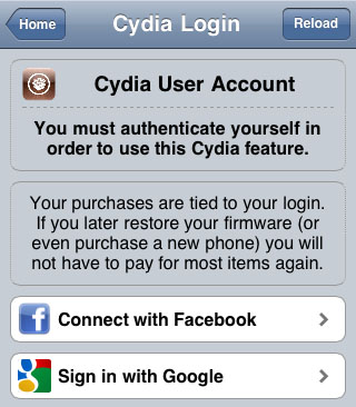 Find Cydia account number2