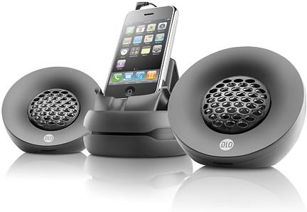 iphone speakers