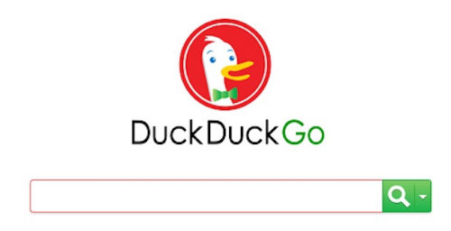 DuckDuckGo | The iPhon...