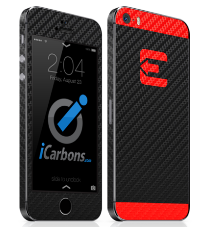 evad3rs iPhone Skin