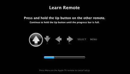 "iOS Apple TV third-party remote""  title="