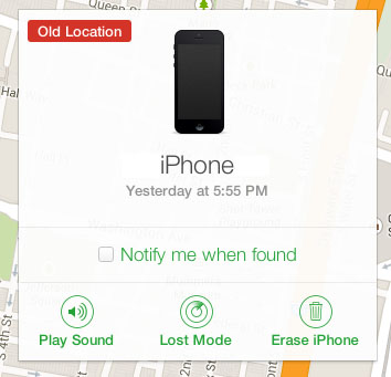 find my iphone dead battery can i find my iphone when the battery is dead the 16918