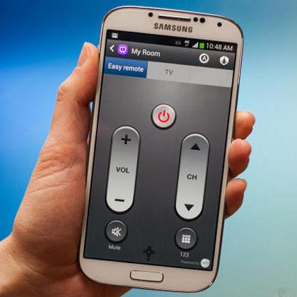 samsung app remote control iphone