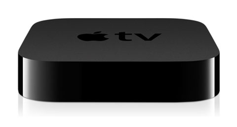 "iOS Apple TV jailbreak""  title="