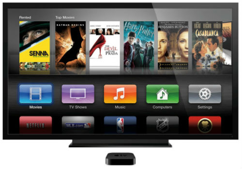 Apple's streaming TV service is expected to cost between $30 and $40.