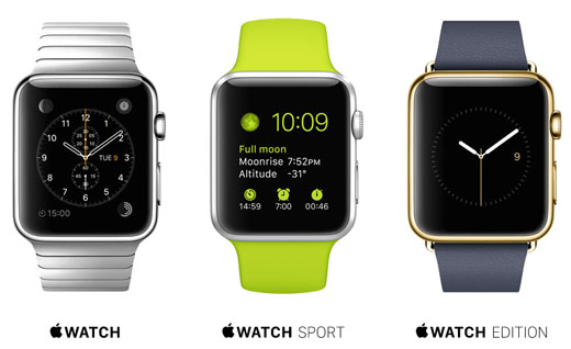 "Apple Watch collections""  title="