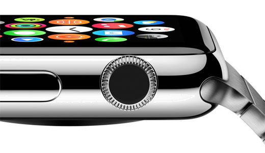 "Apple Watch Digital Crown""  title="