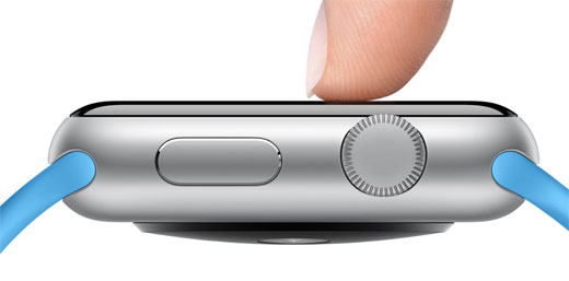 "Apple Watch Force Touch""  title="