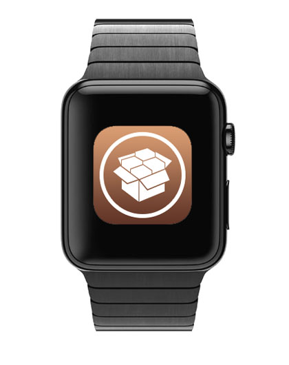 "Apple Watch OS jailbreak""  title="