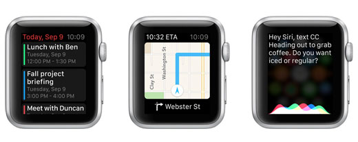 Does Apple Watch support turnbyturn navigation – Turn by Turn Maps