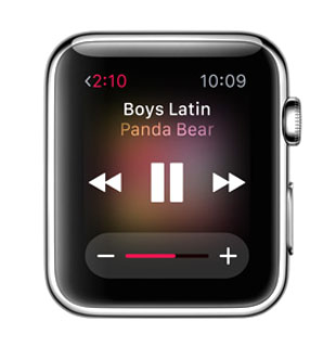 "Apple Watch speaker""  title="