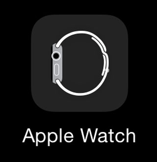 apple watch sync apps title